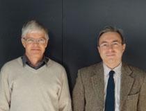 Leo Miglio, fondatore e Presidente insieme ad Hans von Känel, fondatore e Direttore Tecnico di Pilegrowth Tech
