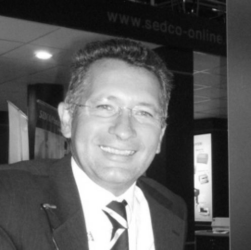 Enrico Manzi, VP Customer Engagement & Commerce EMEA & MEE, SAP