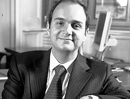 Claudio Giuliano, founder e mangani partner di Innogest Sgr