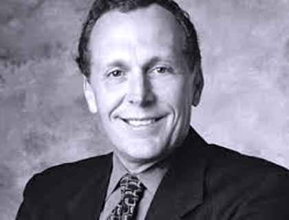 Richard Belluzzo, presidente di New Vision