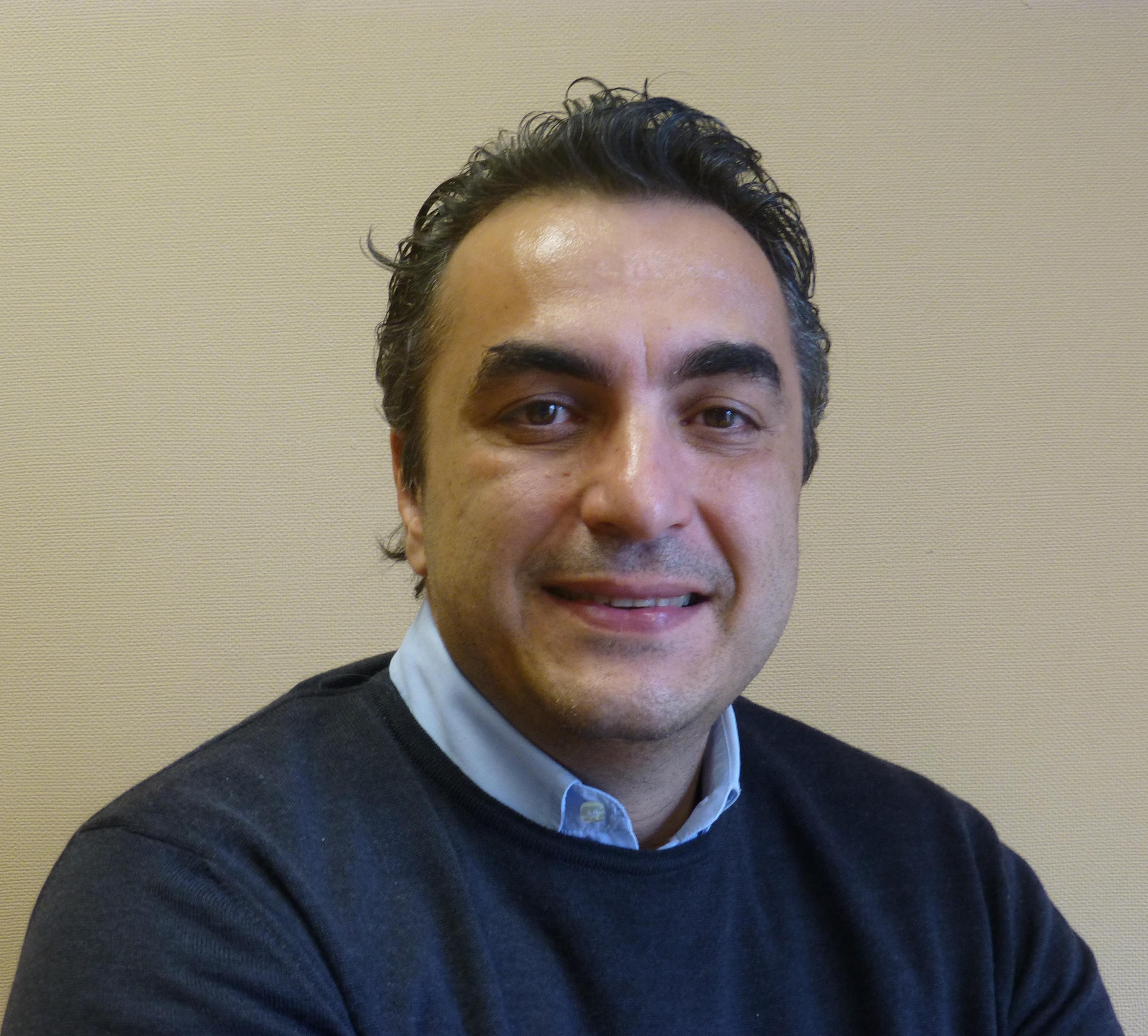 Antonio Masenza, Chief Country Executive per l'Italia di Ingram Micro