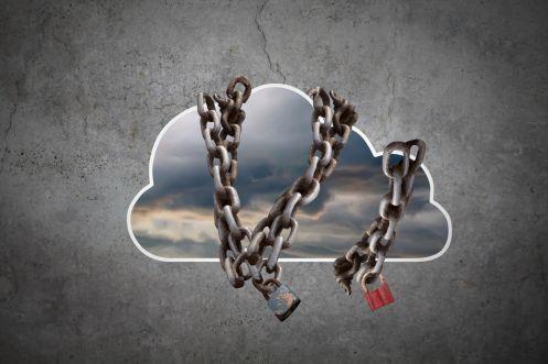 Un cloud ''incatenato'' fa male ai clienti