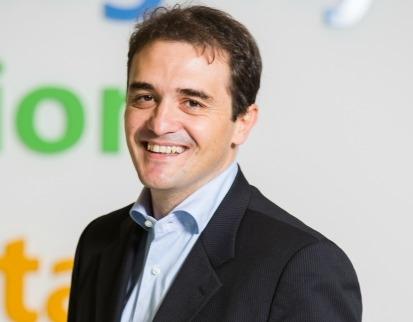 Fabio Santini, direttore della divisione Developer Experience di Microsoft Italia