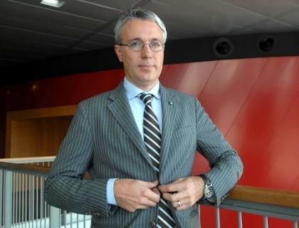 Marco Campanari, cofondatore e ceo di Hyperfair