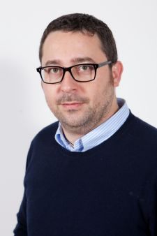 Massimo Grillo, CEO di Horus Informatica