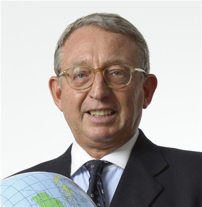 Antonio Grioli, presidente del Comitato direttivo di Zucchetti