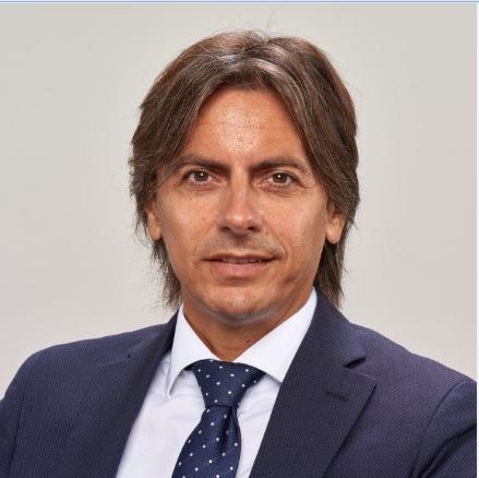 Denis Cassinerio, Regional sales director di Bitdefender per l'Italia