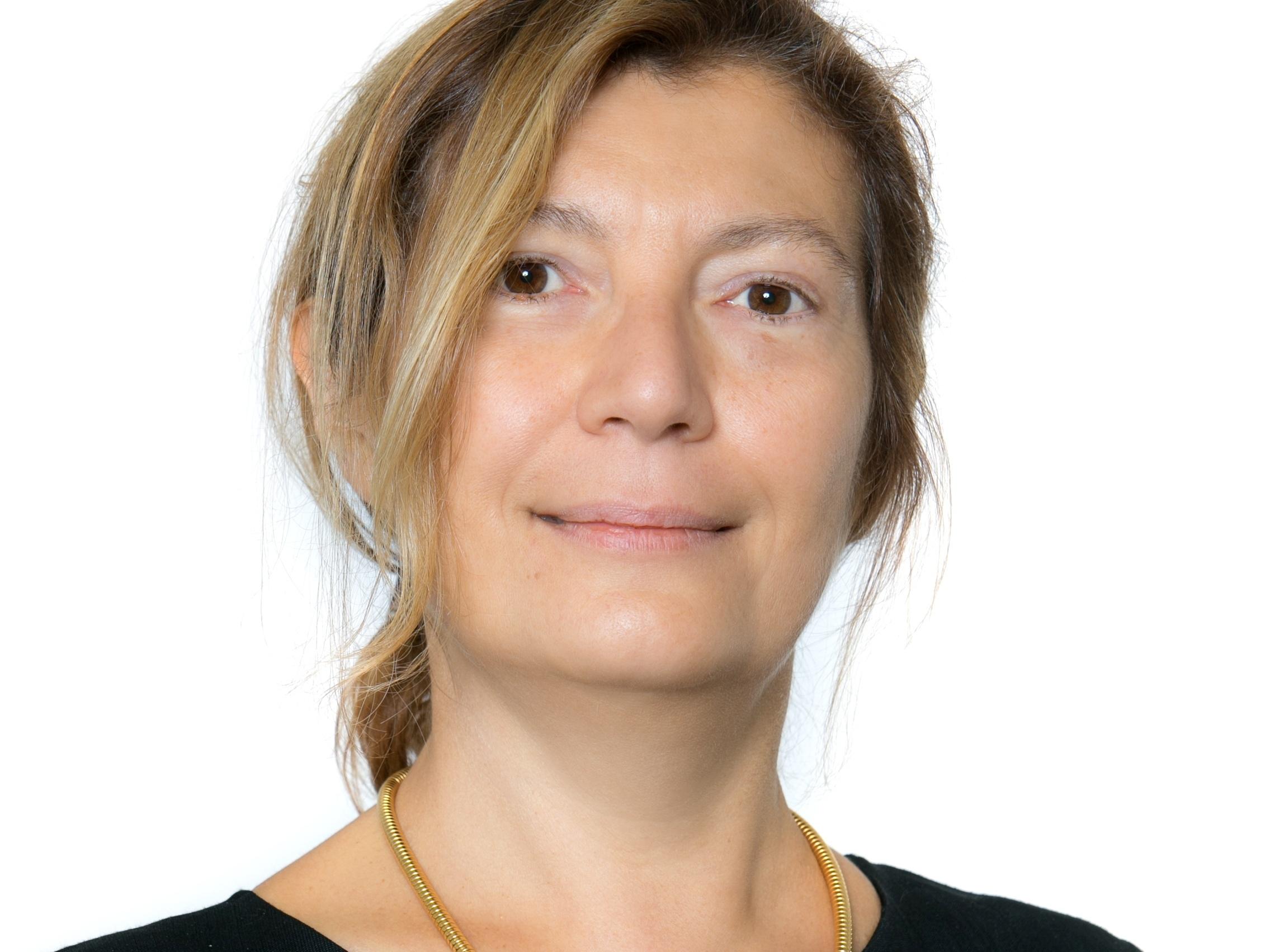 Gabriella Camboni, AD di BiovelocITA