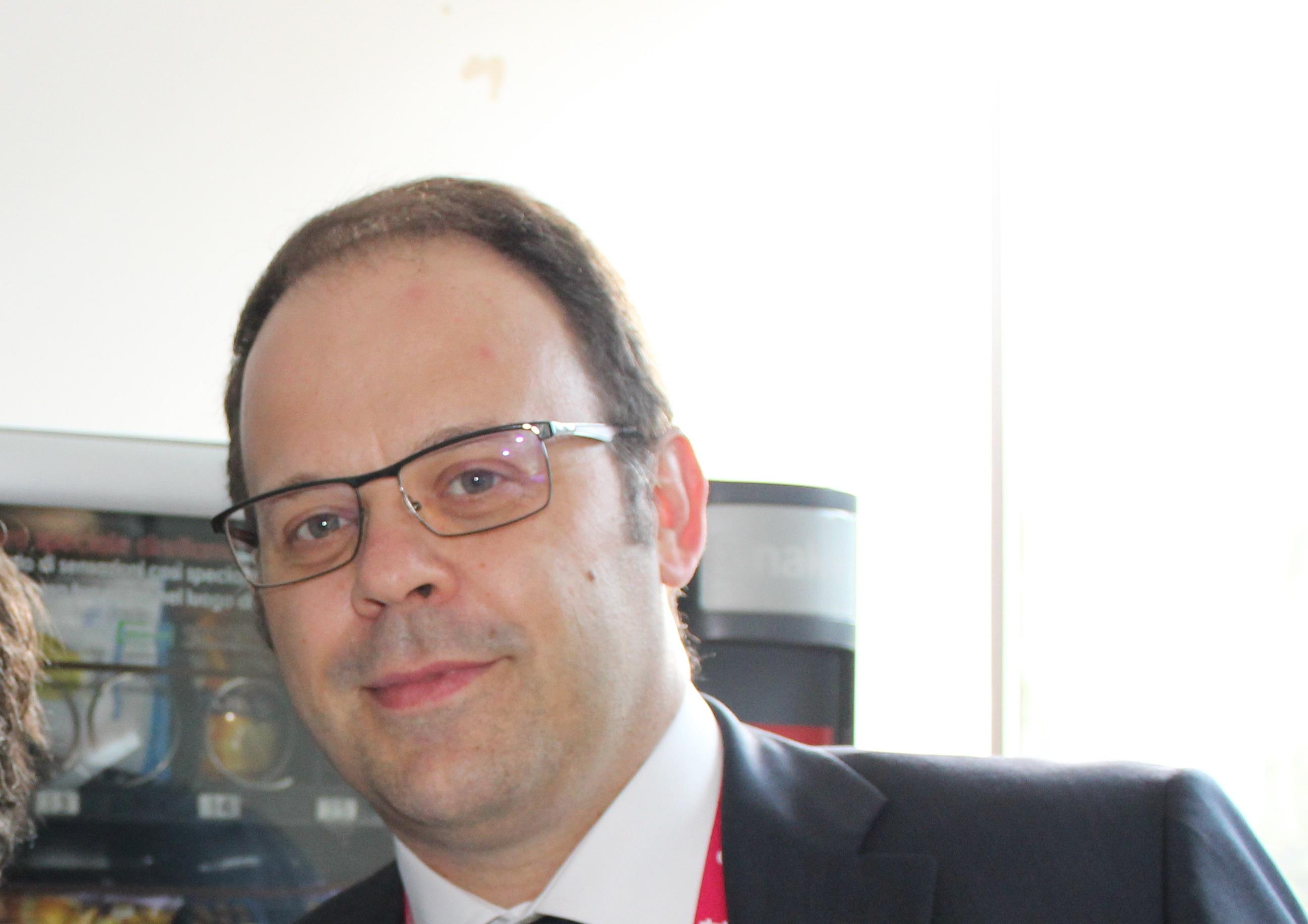 Giampaolo Bombo, Amministratore di BB Tech Group