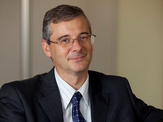 Stefano Tomasini, CIO di INAIL