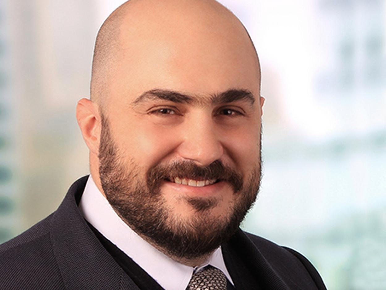 Mariano Belinky, managing director di Santander InnoVentures