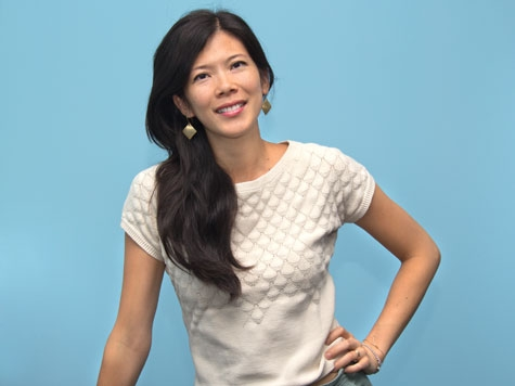 Silvia Wang, co-founder di ProndtoPro