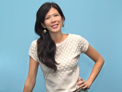 Silvia Wang, co-founder di ProndtoPro