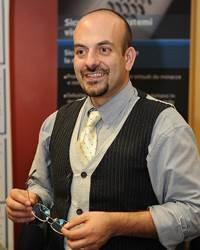 Cristiano Cafferata, Team Leader di Dell Security