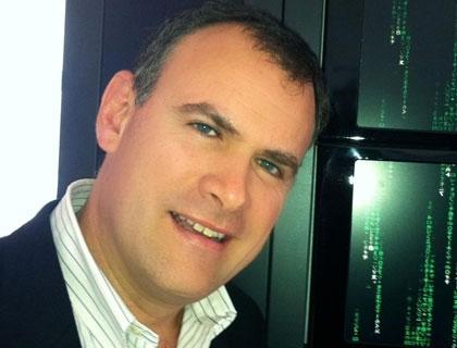 Dario Melpignano, founder di Neosperience e Neosurance