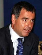 Fernando Napolitano è Founder, President & CEO di Italian Business & Invetsment Initiative