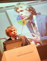 Francesco Morace, sociologo e presidente dell'istituto di ricerca Future Concept Lab
