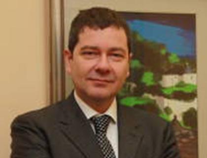 Giorgio Righetti, direttore generale dell'Acri