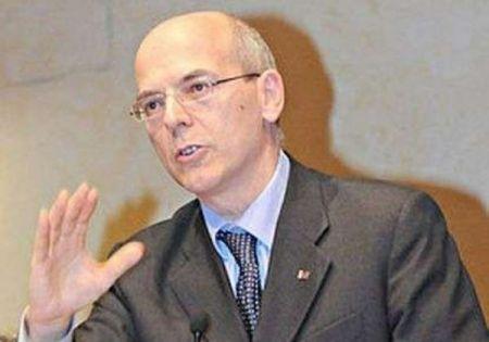 Antonio Palmieri, parlamentare di Forza Italia