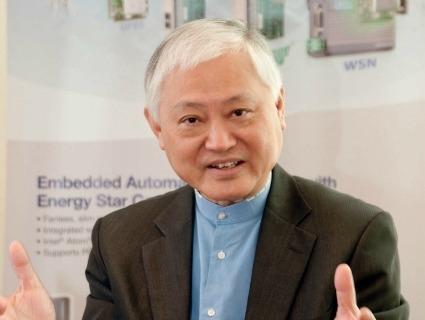 Chaney Ho, presidente di Advantech