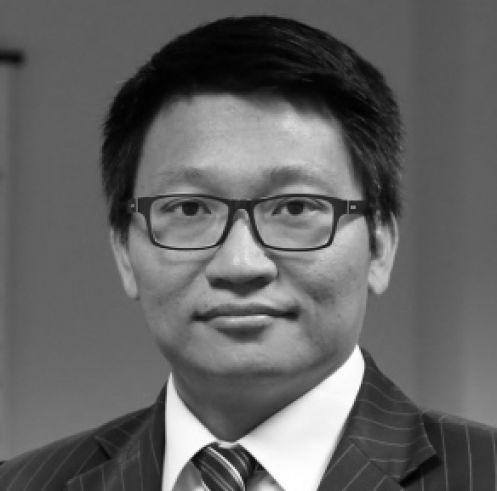 Edward Chan, CEO di Huawei Italia