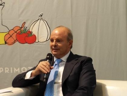 Francesco Amodio, Ad del gruppo Amodio