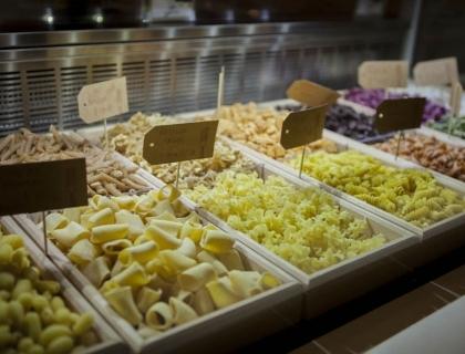 Il ristorante ''Pastificio e cucina'' a New York gestito dal gruppo Rana