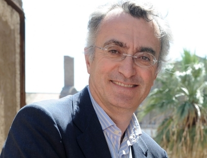 Luigi Capello, fondatore di Luiss Enlabs