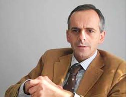 Marco Cantamessa, CEO di I3P, l'incubatore del Politecnico di Torino