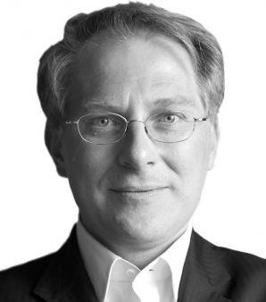 Massimiliano Ferrini, Country Manager Veritas Italia
