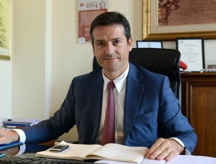 Orazio Iacono, direttore della divisione Trasporto regionale