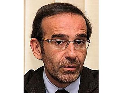 Riccardo Nencini, vice ministro alle Infrastrutture e Trasporti