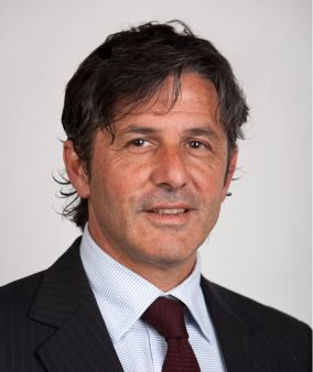 Stefano Volpi, Cisco
