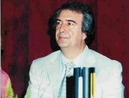Valfredo Zolesi, presidente di Kayser italia