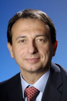 Aldo Rimondo, managing director Achab