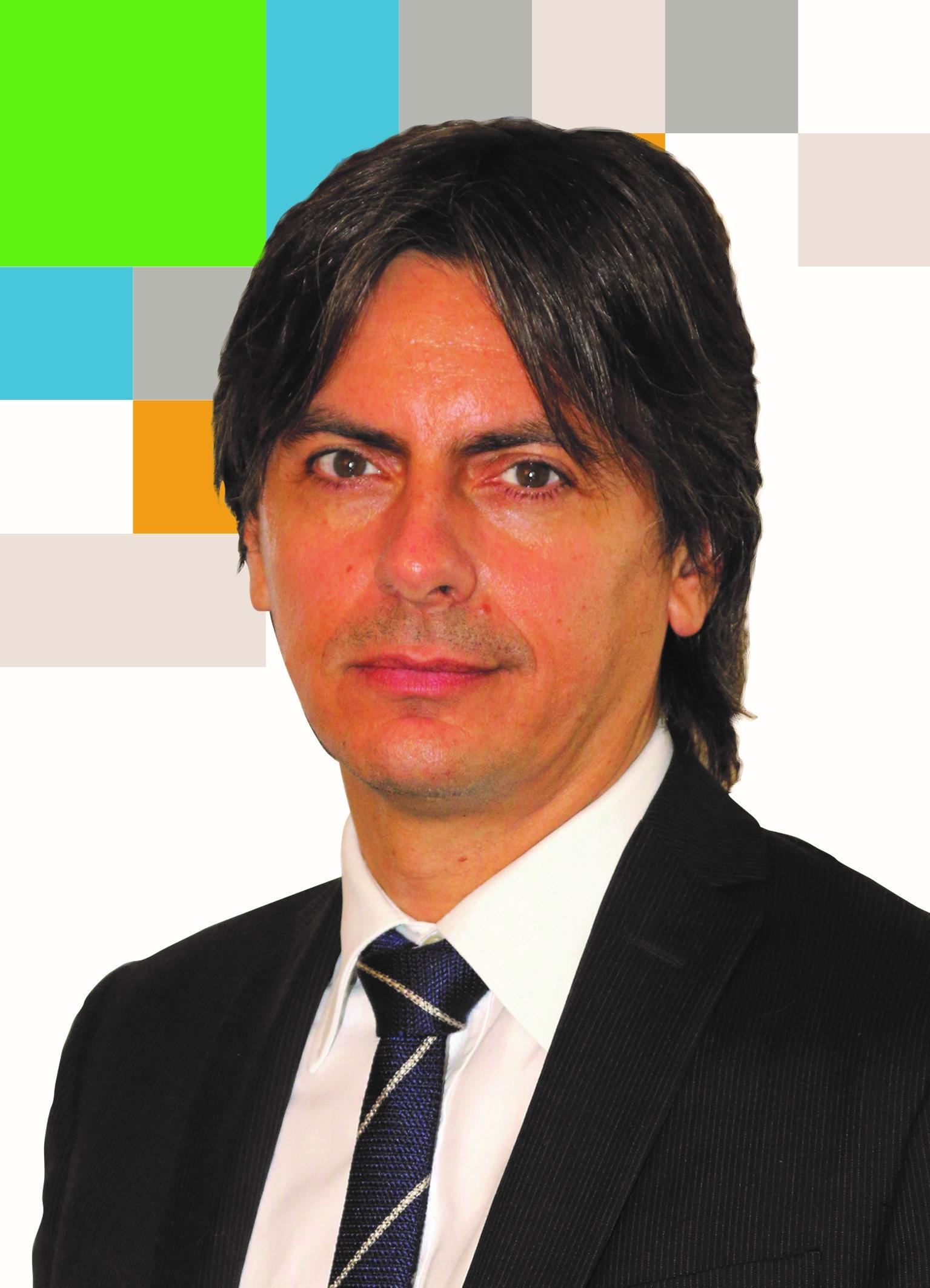 Denis Cassinerio, Security BU Director di Hitachi Systems CBT