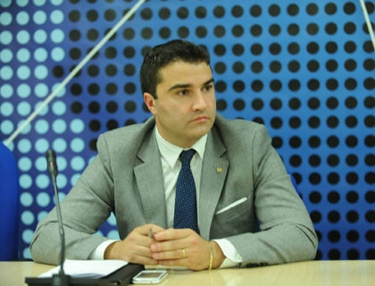 Diego Mingarelli, amministratore unico di Diasen