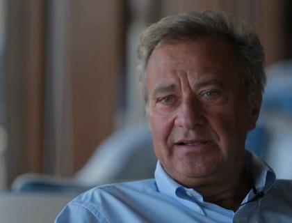 Giovanni Tamburi, presidente e Ad di Tip