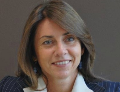 Paola Garibotti, Head of Country Development Plans di Unicredit