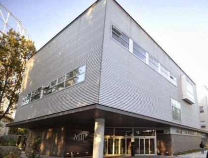 La sede del MIP - Politecnico di Milano