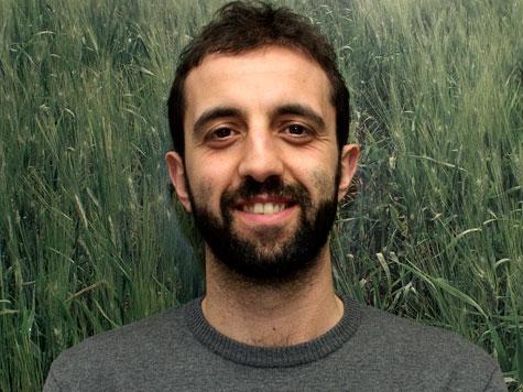 Andrea Fossati, founder di Parquery