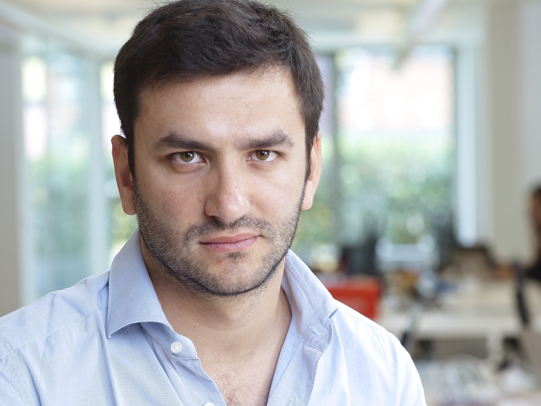 Alberto Dalmasso, co-founder e CEO di Satispay