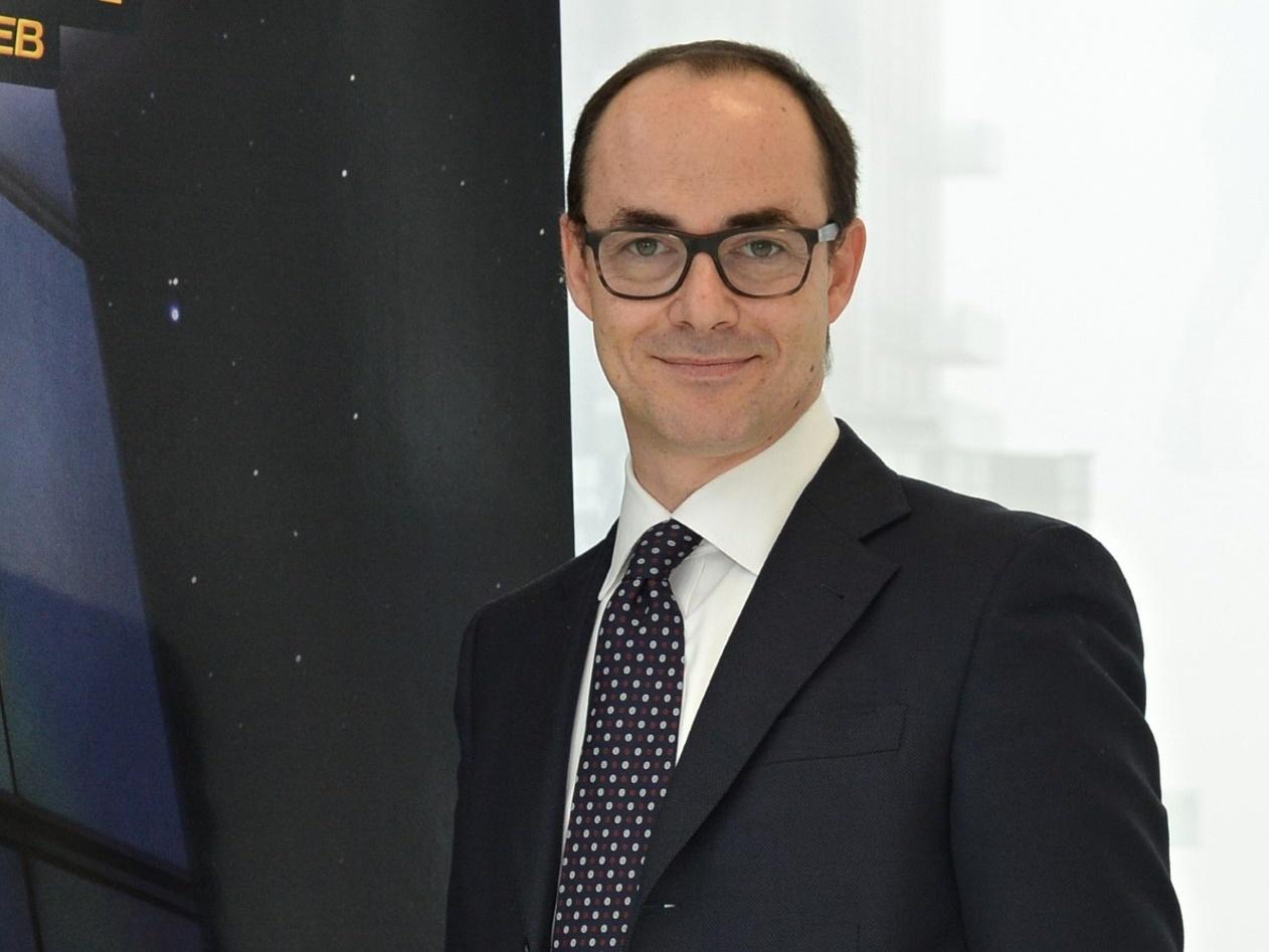 Federico Ciccone, Chief Marketing & Customer Experience Officer di Fastweb