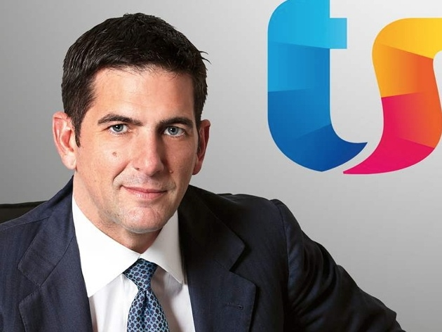 Federico Leproux, AD di TeamSystem