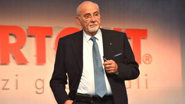 Stefano Franceschini