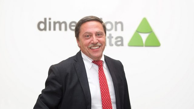 Dimension Data - System Integrator partner program