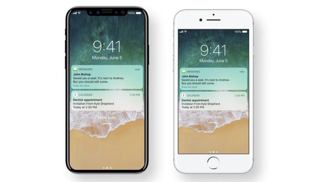 Iphone 8 x edition prezzo