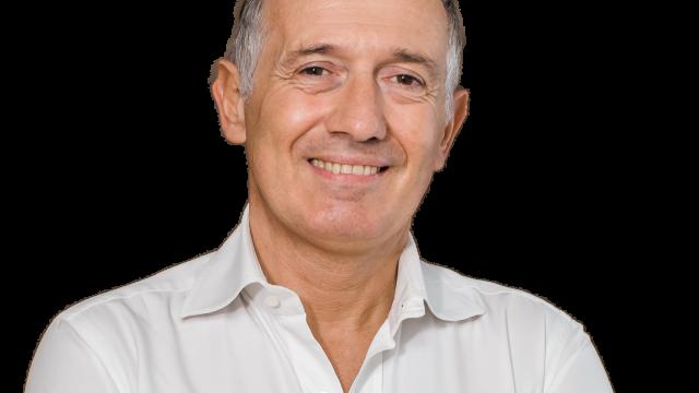 Fausto Turco, amministratore delegato di Si-Net