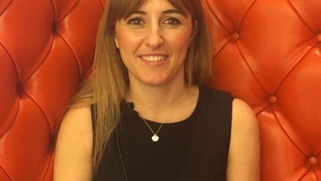Chiara Guasti, marketing manager di TT Tecnosistemi