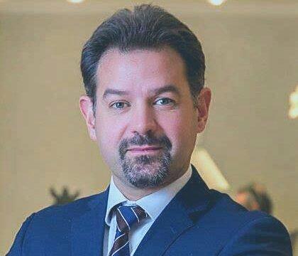 Paolo Mazza, amministratore delegato di Blueit